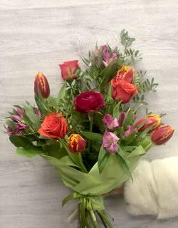 Доставка цветов Саров, Нижегородская область